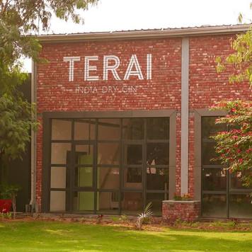 LOVESTRUCKshoots: TERAI India Dry Gin prepares to launch