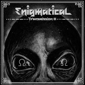 Pre-Order Enigmatical - Transmission III