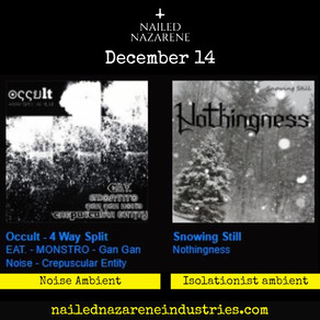 New Releases: Dec 14,2020
