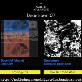 New Releases - Dec 07, 2020