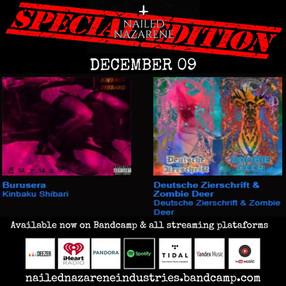 New Releases: Dec 09, 2020