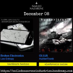 New Releases: Dec 08, 2020