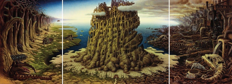La ciudad como imagen