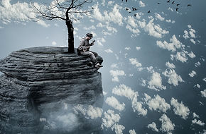 Incredible Photo Manipulations by Christ