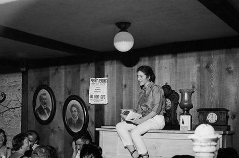 Diane Di Prima, 1969