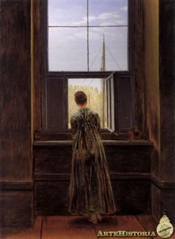 Mujer en la Ventana de Friederich.jpg