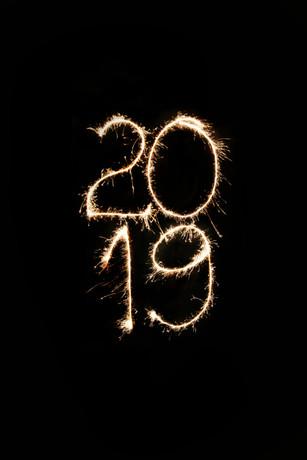 2019--> כוונה--> עשייה--> התמדה--> הצלחה