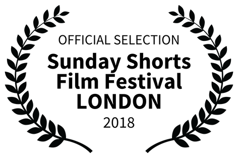 OFFICIAL SELECTION - 2018 - Sunday Short