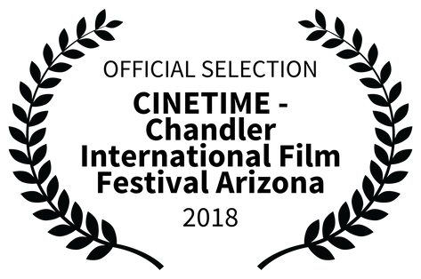 OFFICIAL SELECTION - 2018 - CINETIME - C