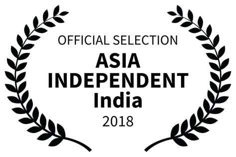 OFFICIAL SELECTION - 2018 - ASIA INDEPEN