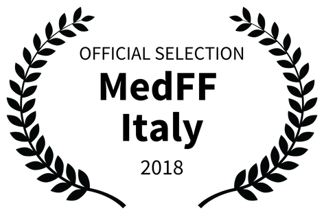 OFFICIAL SELECTION - 2018 - MedFF  Italy