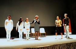 Chengdu danceperformance