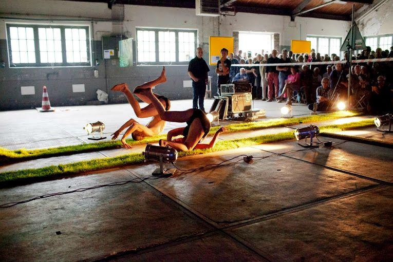 EXPOA2 Performance