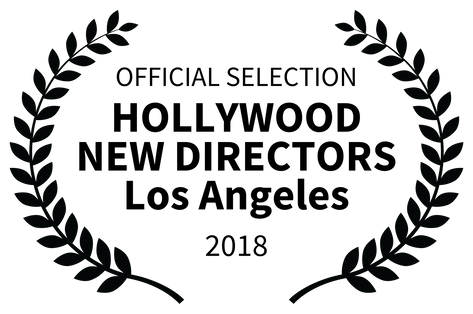 OFFICIAL SELECTION - 2018 - HOLLYWOOD NE