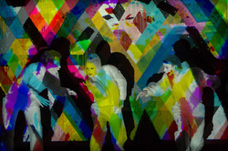 M2Live Dance Performance