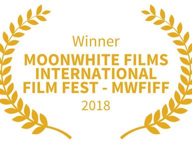 """Film 'Follow Me Down Again"""" Winner of  Moonwhite Films International Film Fest - MWFIFF"""