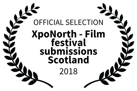 OFFICIAL SELECTION - 2018 - XpoNorth - F