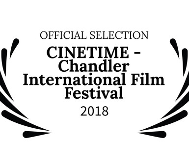 Short Film 'Follow Me Down Again' is selected by Chandler International Festival in Arizona.