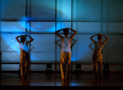 Dance4Kids Performance