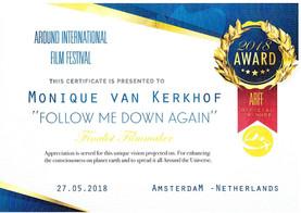 AAFF Award