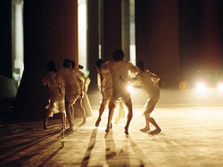 Tunnelvision Dancegroup