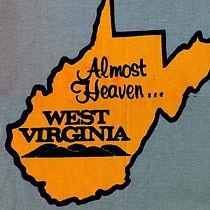 West Virginia Bluegrass, Gospel, Country