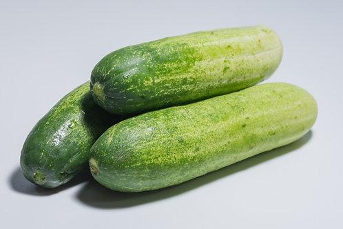 Pile Of Cucumber