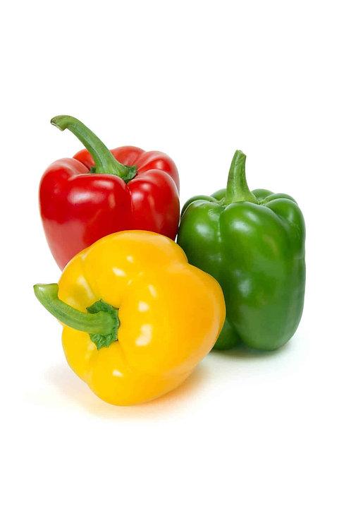 Bell Pepper (1 Pound)