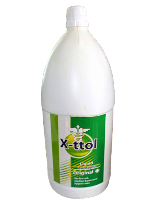 X-ttol Liquid Antispetic