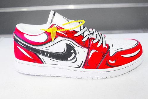 Air Jordan 1 Low Top