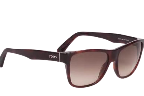 TOD'S Sunglasses black to 106 52F