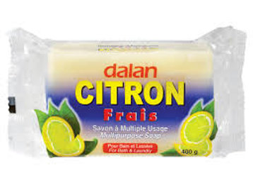 Citron Multipurpose Soap