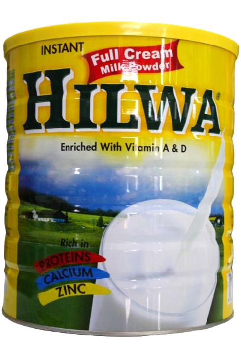Hilwa Full Cream Powder Milk