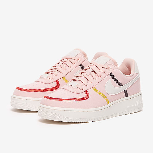 NIKE'S AIR FORCE 1 '07 LX RECEIVES THREE RADIANT, SUMMER-READY COLORWAYS