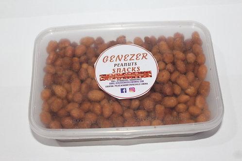 GENEZER Peanuts Snacks