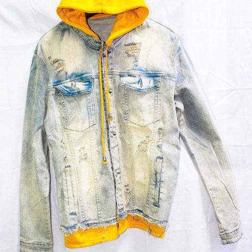YYS Jeans Jacket