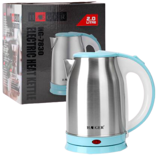 Haeger Electric heater kettle