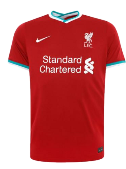 Liverpool Kit(Jersey)