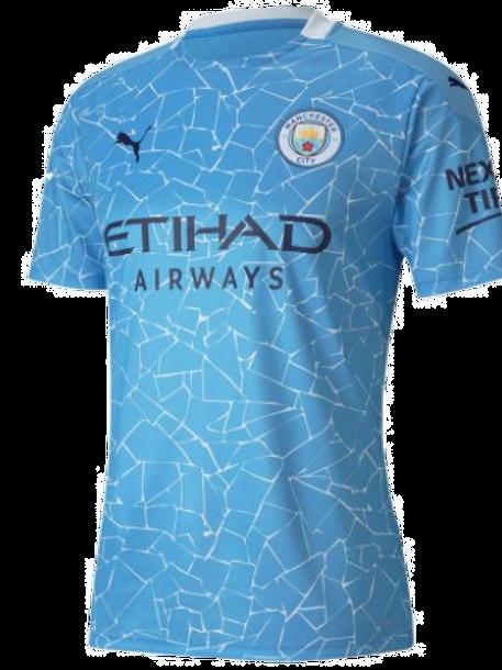 Manchester City Kit(Jersey)