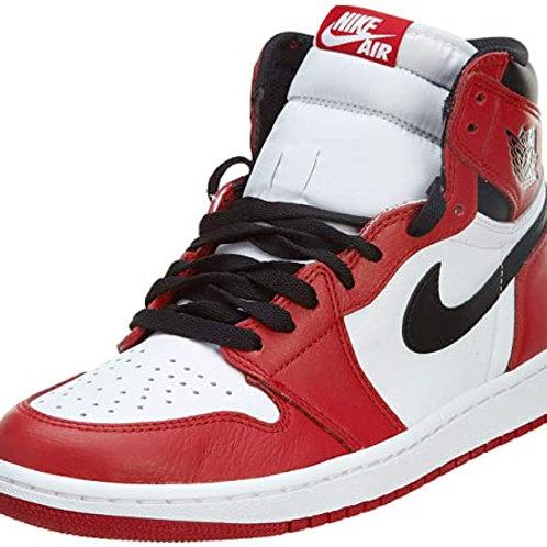 AIR Jordan 1 Retro High 'OG' Chicago