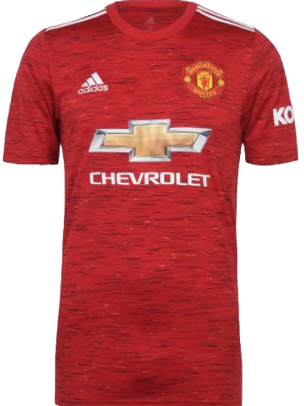 Manchester United Kit(Jersey)