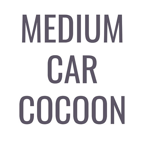 Medium Car Cocoon