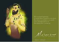 Marcas Mac an Tuairneir - Talamh
