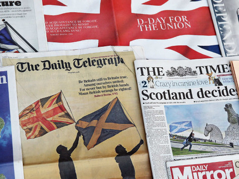 Scottish Gaelic - A Guide for the Mainstream Media