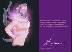 Marcas Mac an Tuairneir - Àile
