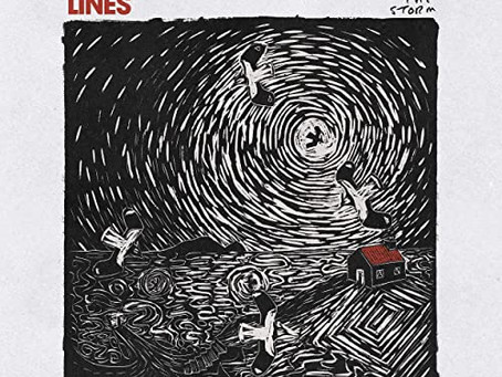 Tide Lines / Eye of the Storm