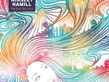 Ainsley Hammill / Not Just Ship Land