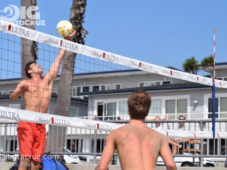08/18 TOURNEY RESULTS: Men - Santa Cruz Open Champs