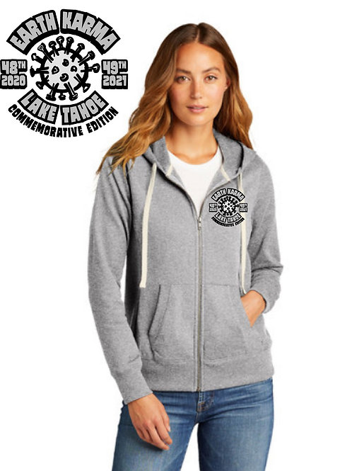 Ladies EARTH KARMA Hoody
