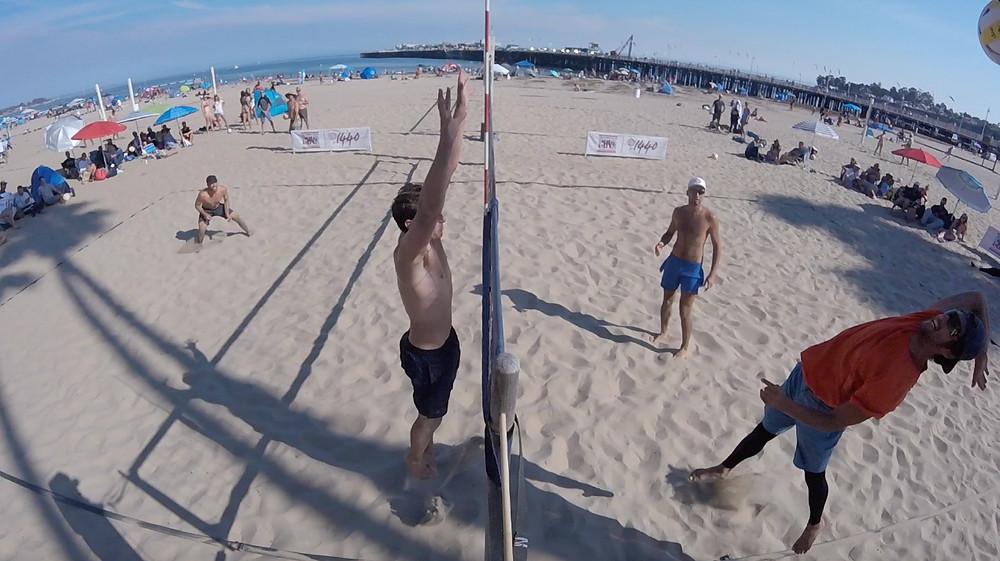 07/28 Santa Cruz Open - Men's Finals